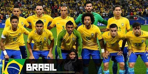 grupo brasil mundial 2018 brasil en rusia 2018 el scratch que busca ganar el