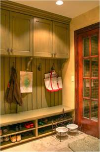Mudroom Storage Bench The Clean Mud Room A Fresh Approach To Traditional Design