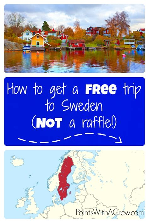 volvo sweden website how to get a free trip to sweden with volvo overseas