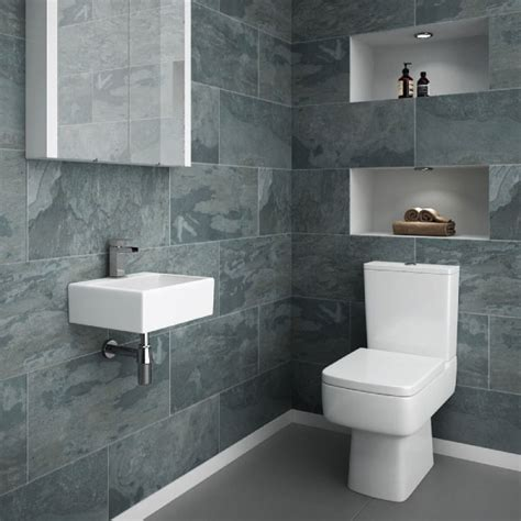 Cloakroom Bathroom Ideas | 10 cloakroom bathroom design ideas by victorian plumbing