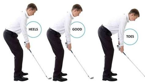 Golf Swing Balance Swingstation