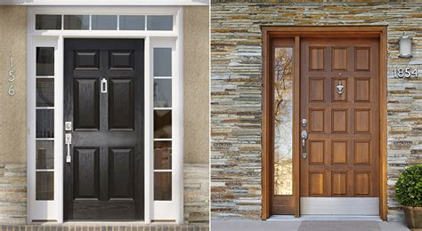 Residential Front Doors Make An Entrance Taymor Usa