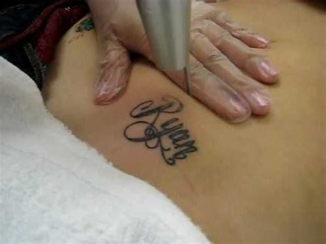 tattoo removal at home with salt 17 best images about home removal on