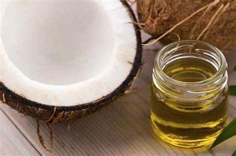 Minyak Kelapa Untuk Rambut cara manfaatkan minyak kelapa untuk wajah rambut kulit