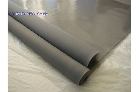 Silicone Sheet T 3mm 1x1 Meter silicone rubber membrane for buerkle vacuum membrane press