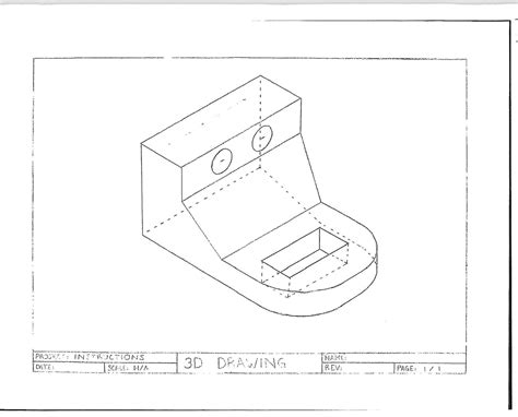 draftsight architectural templates technical drawing title block exle pictures to pin on pinsdaddy