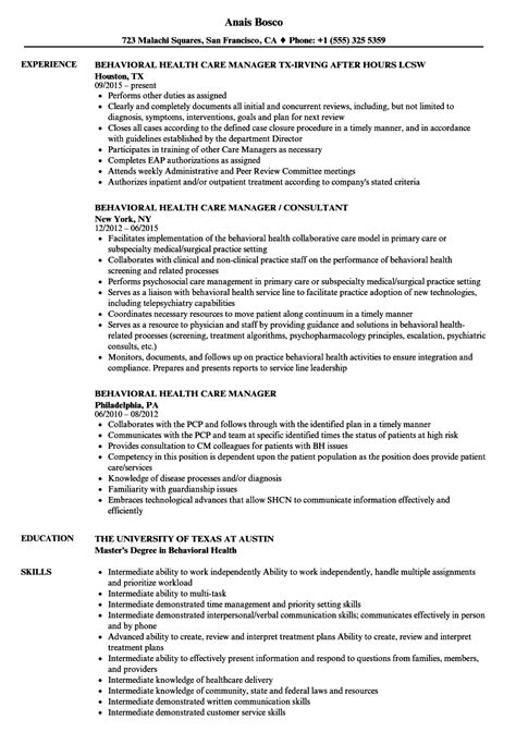 Health Resume by Healthcare Management Resume Sanitizeuv Sle