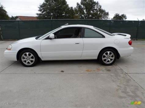 taffeta white 2001 acura cl 3 2 exterior photo 55801251