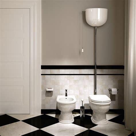 water con cassetta esterna fidia wc con cassetta esterna by ceramica flaminia