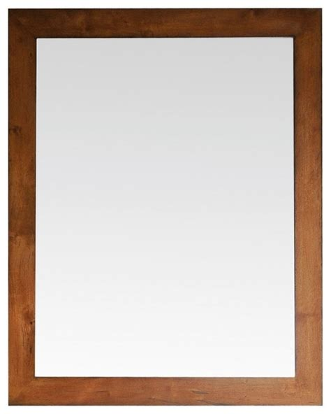 legacy wall mirror rustic bathroom mirrors by