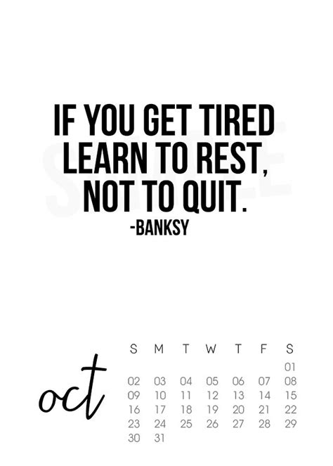 printable quotes calendar 6939 best images about planners printables stationery