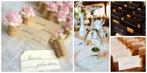 segnaposto tavoli matrimonio segnaposti in sughero matrimonio a tema vino wine