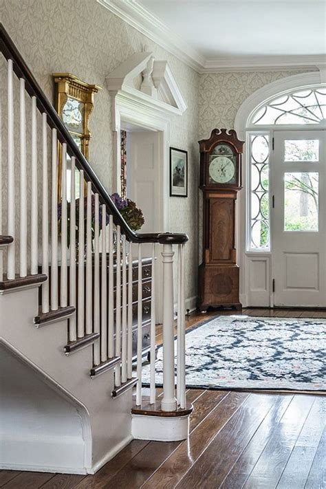 best 25 georgian interiors ideas on hallway colour schemes blue hallway and
