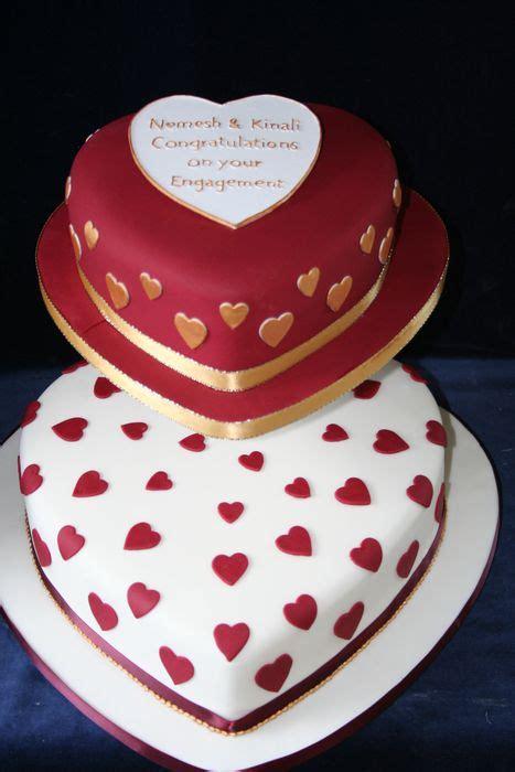 anniversary cake simple heart shape cake cake gallery anniversary 2 tier heart shaped cake cakepins com