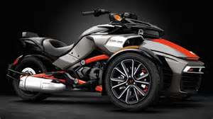 Spider Prices 2015 Can Am Spyder F3 Specs And Prices Revealed Plus More