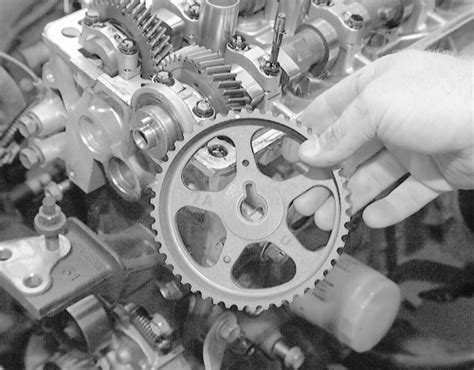 how do you remove the camshaft sprocket on a 1997 gmc jimmy how do you remove camshaft sprockets on a 2005 maserati gransport how to remove subaru