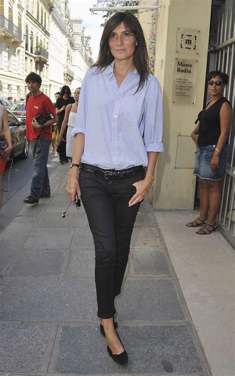 french fashion at 50 50 stylish older women stylecaster