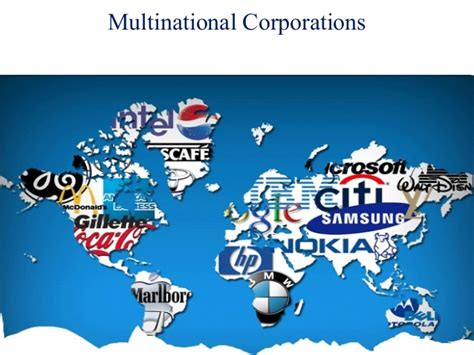 challenges of multinational corporations multinational corporations mncs