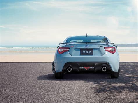 brz subaru grey subaru brz sti sport launches in japan still no turbo