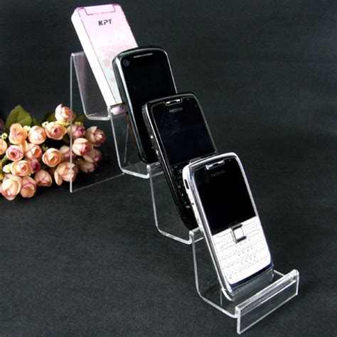 Mobile Phone Rack by Popular Cell Phone Accessory Display Racks Buy Cheap Cell