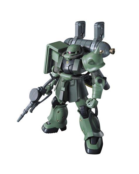 Hgtb 1 144 Atlas Gundam mar168030 hgtb gundam thunderbolt zaku i 1 144 mdl kit anime ver previews world