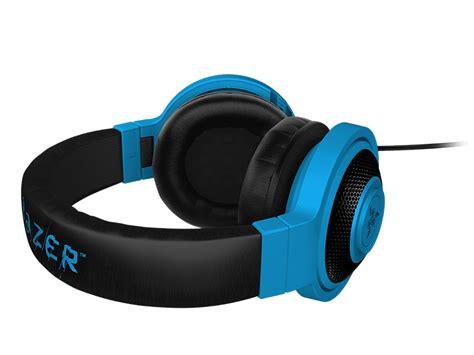 Headset Razer Kraken Pro Neon razer kraken pro neon analog gaming headset