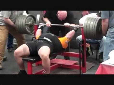5 in 1 bench press vincent dizenzo 850 lbs bench press and 900 lbs bench
