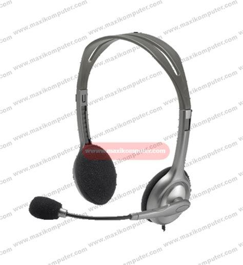 Headset Sony Xb337 headset logitech h110
