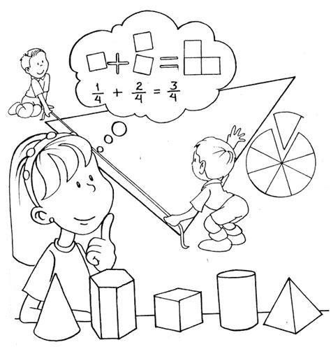 imagenes estudiando matematicas dibujos de matematicas para colorear e imprimir buscar