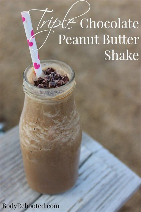 Peanut Butter Sugar Detox by 17 Best Images About Protein Shakes On Powder