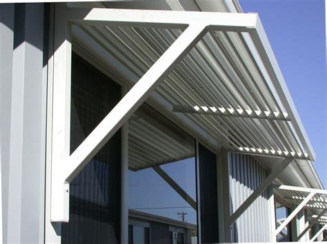 awning inspiration ace longlife balustrading