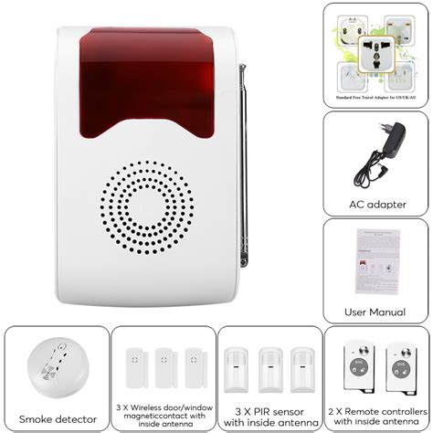 intelligent home security system kyberzoo