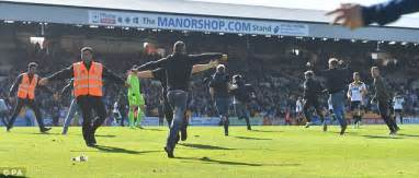 phaedra parks on club scene goal was not to fan any of port vale vs bolton delayed after crowd trouble daily