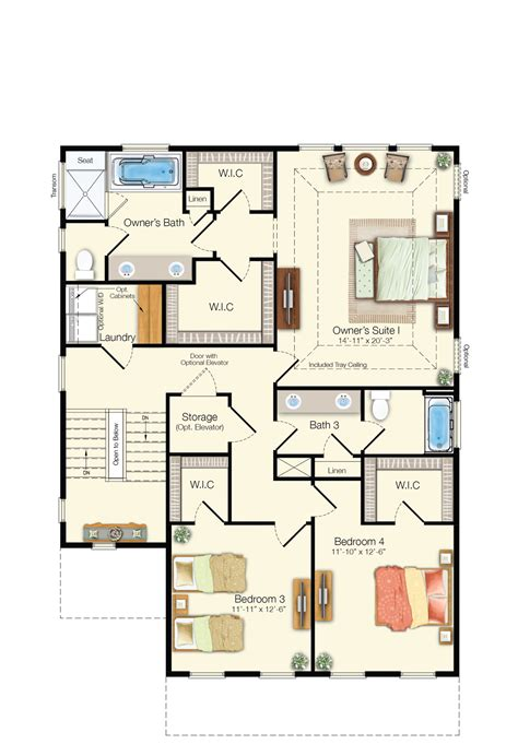 ellis park floor plan schell brothers single family homes for sale beachfront
