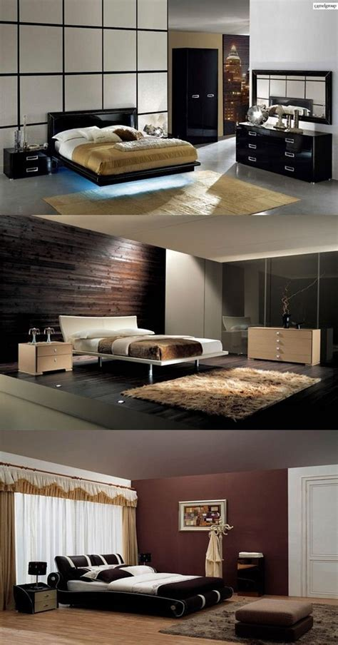 contemporary bedroom furniture from go modern interior