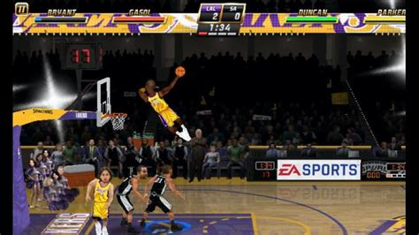nba jam cheats android nba jam for android electronic arts