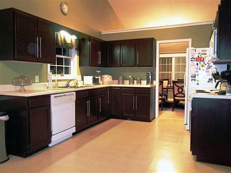 Kitchen Cabinets Refinishing Kits 1000 Ideas About Cabinet Transformations On Pinterest