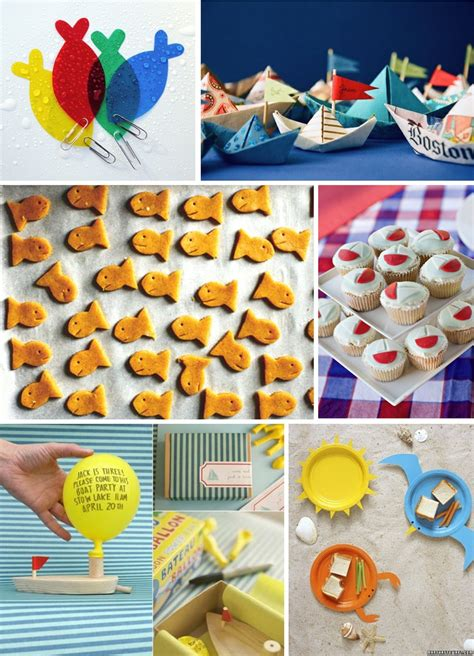 party themes on a boat 23 best images about nautical themed party on pinterest
