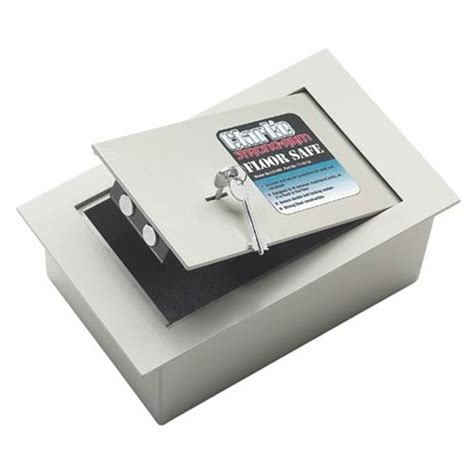 clarke cs100f mechanical floor safe 187 product