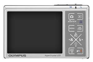 Kamera Olympus Mju 1040 olympus mju 1040