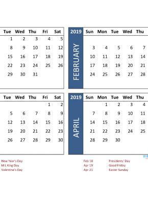 month calendar  quarterly calendar fourth quarter   printable  monthly