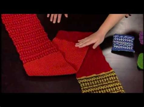 knitting daily tv patterns knit along with knitting daily tv free knitted scarf