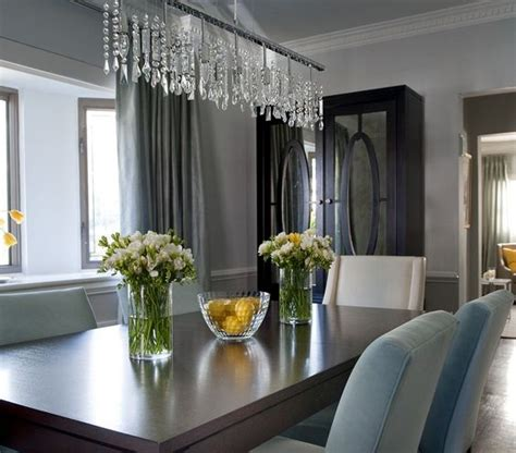 Modern Chandeliers Dining Room by Best 25 Modern Chandeliers Ideas On