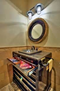 Garage Bathroom Ideas Garage Bathroom Man Cave Bathroom Shannon Pinterest
