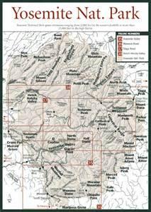 sherpa guides california nevada yosemite
