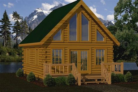 Small Cabin Kits Arizona New Small Log Cabins Floor Plans New Home Plans Design