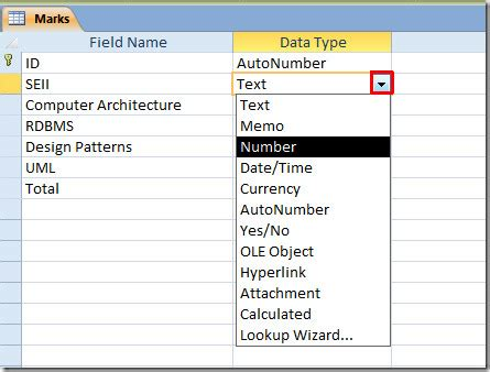 access 2013 tab design.create a macro in microsoft access