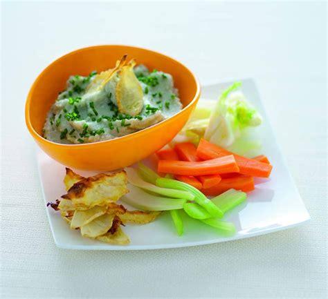 ricette sedano rapa al forno crema di sedano rapa e gorgonzola con sfogliatine al forno