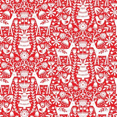 christmas patterns on pinterest nordic reindeer emilydyerdesign pattern pinterest