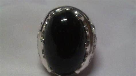 batu akik hitam dan membedakan asli atau palsu cara membedakan batu akik hitam asli dan palsu